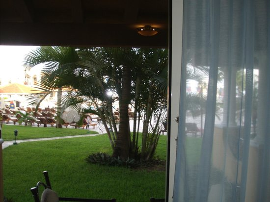 Secrets Capri Riviera Cancun: Not a oceanview