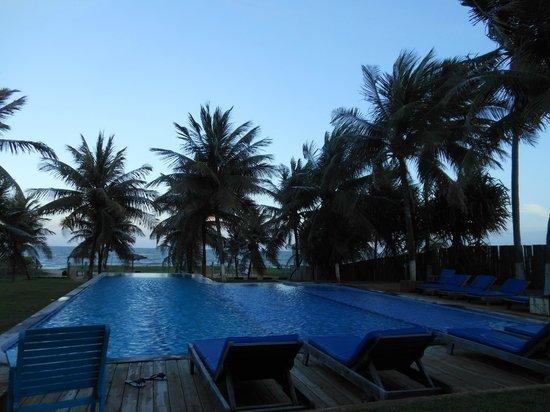Pousada Praia das Ondas: .