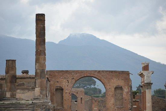 Scavi di Pompei: Pompeii
