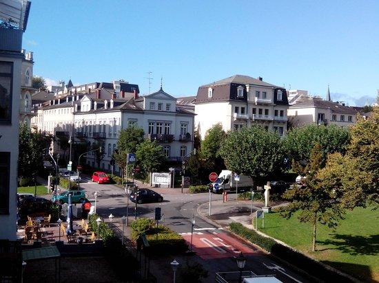 Hotel Villa Kisseleff: 2