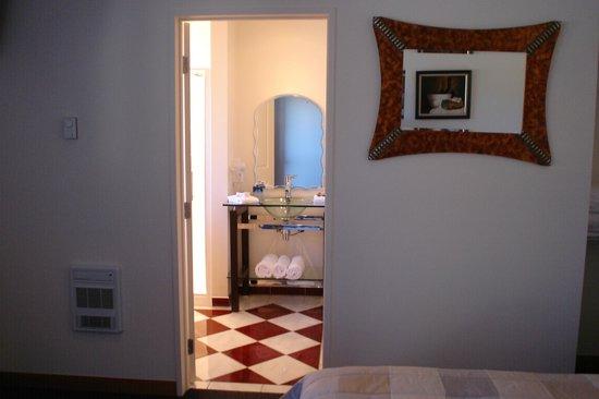 อามูริเฮาส์: Bathroom