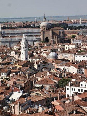 Campanile di San Marco: Venice