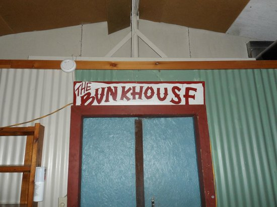 Paria Canyon Guest Ranch: Bunkhouse