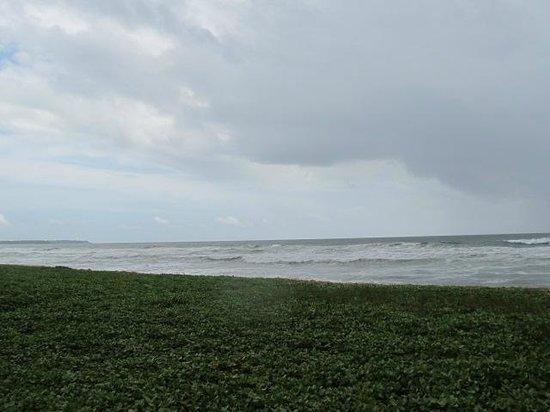 เฮอริแท้นซ์ อาฮังกัลลา: plage