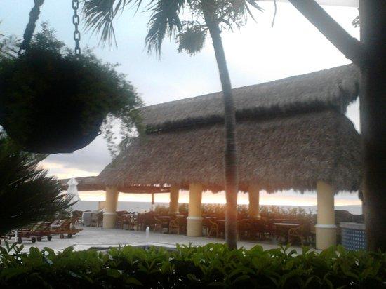 Villa Premiere Boutique Hotel & Romantic Getaway: Restaurant otra vista