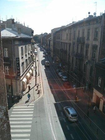 Apartamenty Dluga 27 : Vistas
