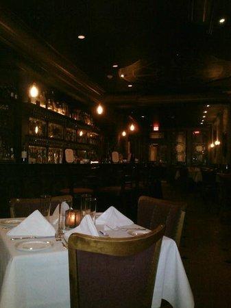 Panorama: Il Bar Wine Bar