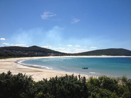 Fingal Bay Bistro: fingal bay NSW