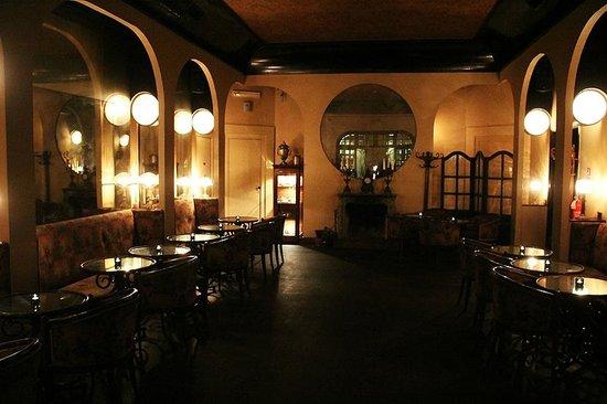 Hotel Locarno Rome: **