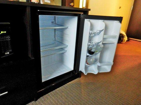 Sleep Inn & Suites Medical Center: Refrigerator
