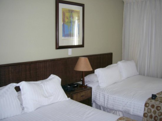 Bella Vista Hotel: habitacion