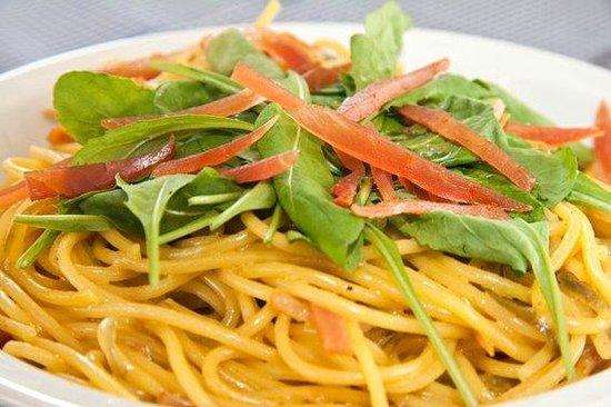 U Comodo Vostro: Prato delicioso, sugestão da casa.