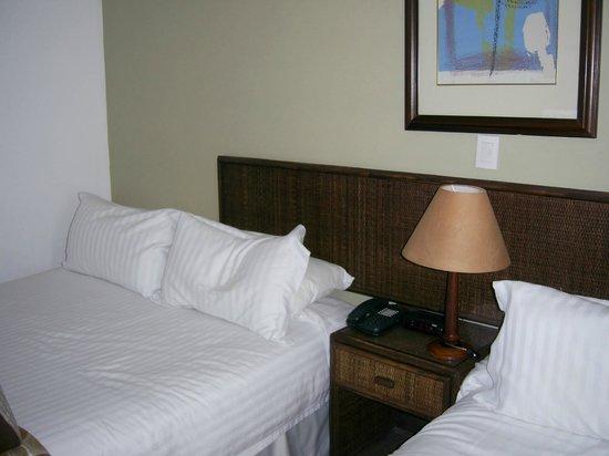 Bella Vista Hotel: Habitación