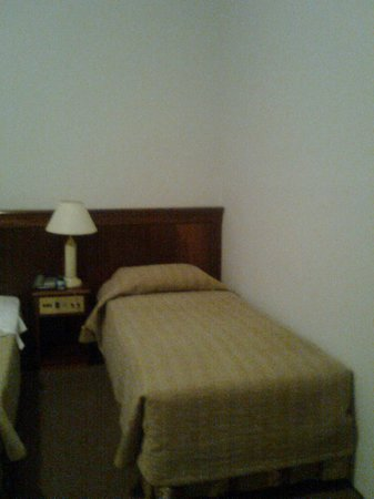 Hotel Monte Real: Quarto Monte Real Resort