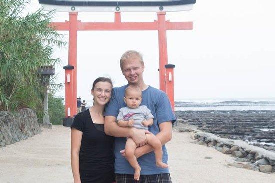 Aoshima Island: My important memories