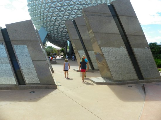 Walt Disney World Resort: Leave a Legacy