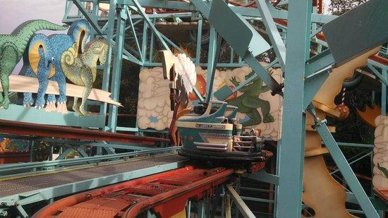 Walt Disney World Resort: Ride