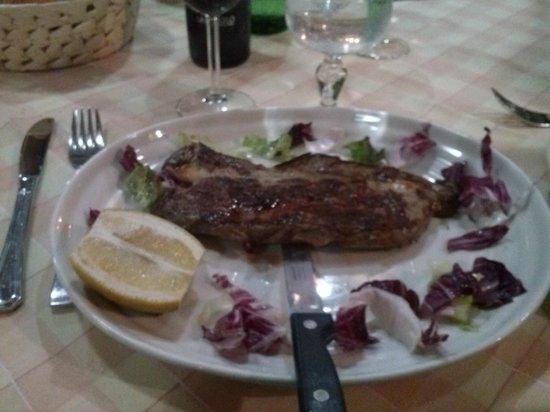 Ristorante e Pizzeria Arlecchino: hummmm...