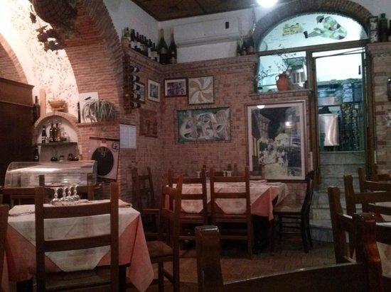 Ristorante e Pizzeria Arlecchino: Bello posto