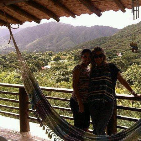 Posada Cana Fresca: Flia. Ramirez de Valencia