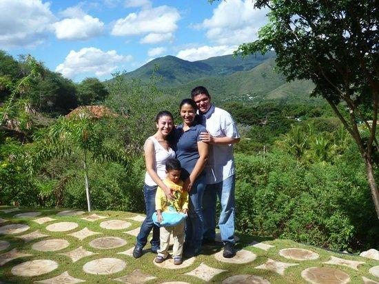 Posada Cana Fresca: Flia. Camacho de Guárico