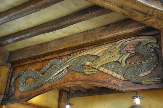 Hobbiton Movie Set Tours: Green Dragon Pub