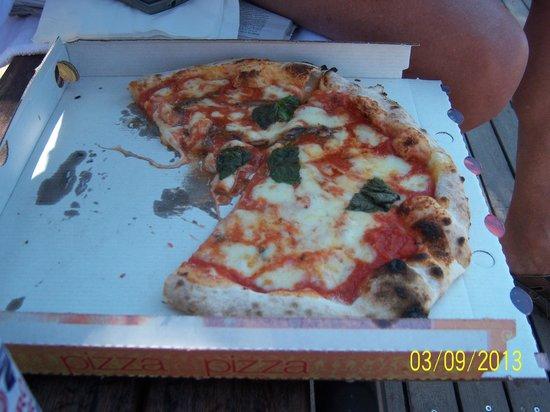 Ristorante e Pizzeria Arlecchino: per pranzo pizza