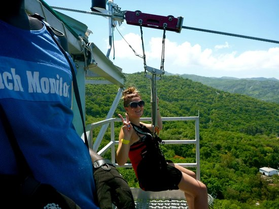 Labadee: Ready to take flight