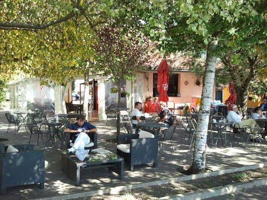 Umbria in Quad: l'aperitivo