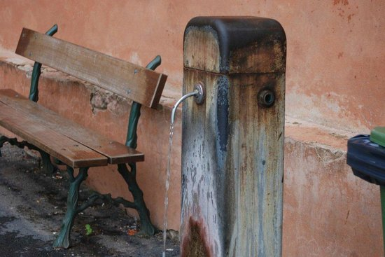 Santuario di Madonna di San Luca: Detalles del ascenso