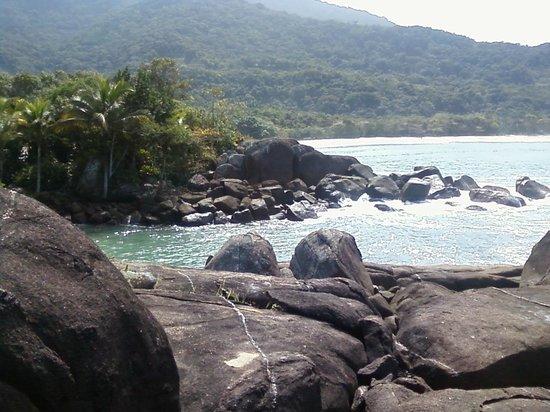 Felix Beach: Praia das Conchinhas