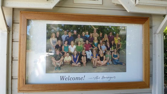 Benziger Family Winery: The Benziger Family