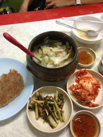 Samcheon-dong Sujebi: スジェビ
