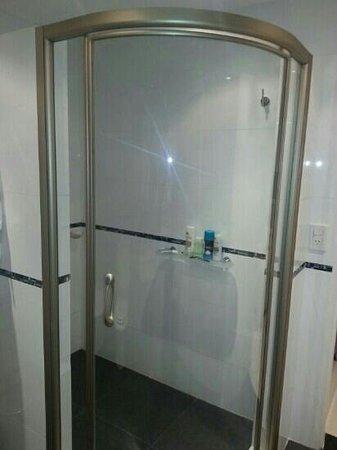 Cabanas Casanovas: que baño !!!!