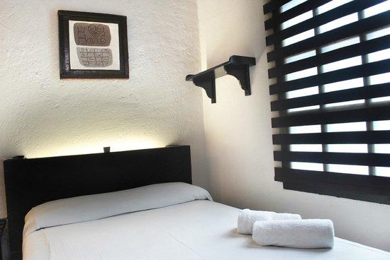Hotel Casa Molina: Adam 1 Matrimonial