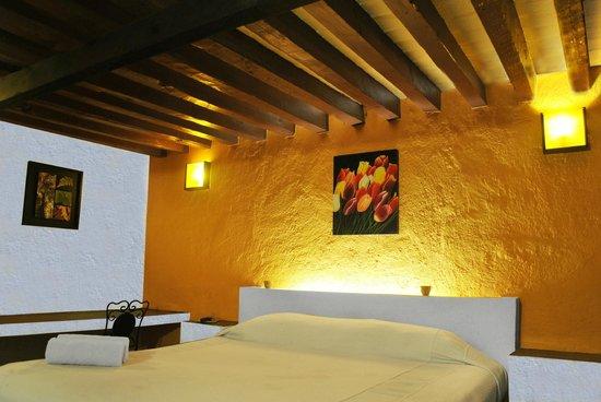 Hotel Casa Molina: Guilgal 1 King size