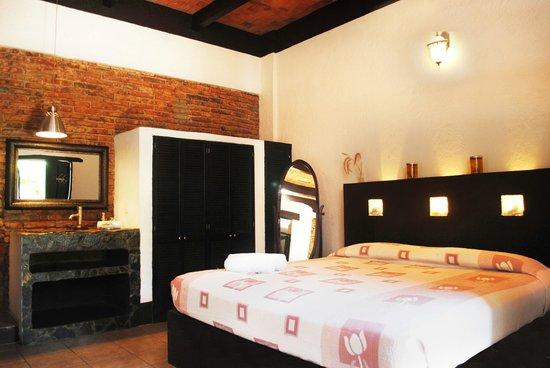 Hotel Casa Molina: Shefa 1 King size
