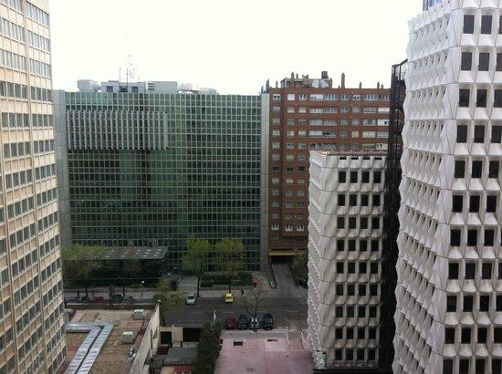 เมเลีย แคสทิย่า โฮเต็ล: Top floor