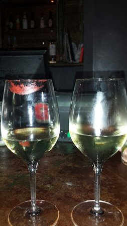Ocaña: GREAT WINE