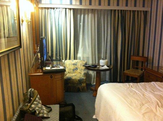 เมเลีย แคสทิย่า โฮเต็ล: Room