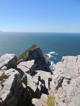 Cape of Good Hope: o cabo mesmo