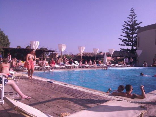 Island Beach Resort: ISLAND HOTEL ~ POOL