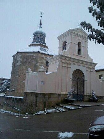 ermita de jesus nazareno