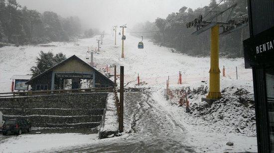 Del Sir Apart-Hotel: Cerro Bayo