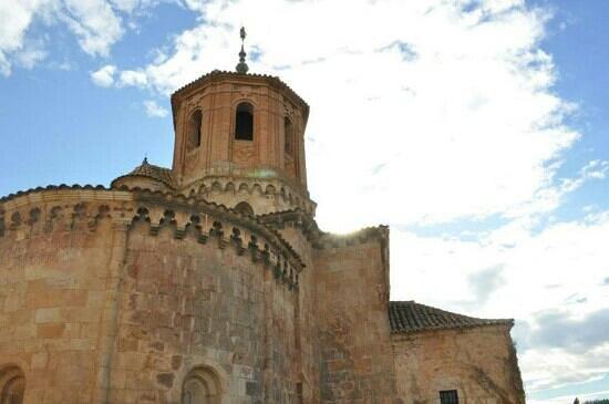 Iglesia De San Miguel De Almazan: san miguel