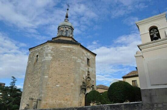 Ermita de Jesus: ermita jesus nazareno