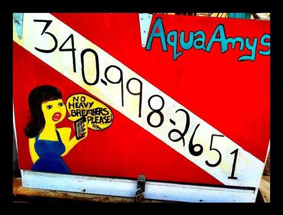 AquaAmys: AquaAmy.com