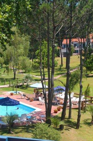 Costa Brava Hotel: Panoramica