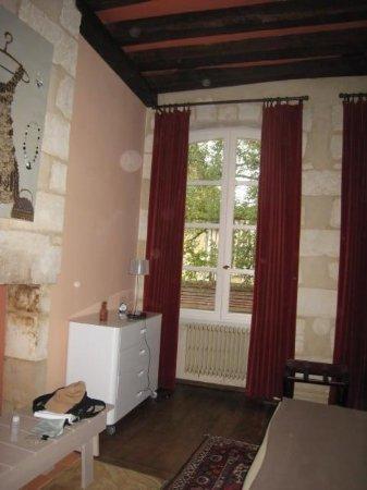 Coeur de Bourges: Room Alice
