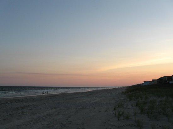 Holden Beach: Gorgeous